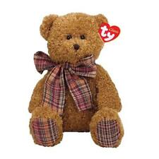 Ty Beanie Babies 50011 Wentworth The Bear Buddy Classic