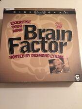 Factor de cerebro ejercicio tu mente alojado por des Lynam Nuevo
