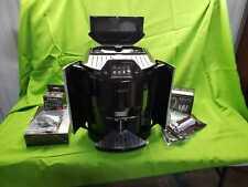 KRUPS EA9010 Fully Auto Cappuccino Machine Espresso Maker, Automatic Rinsing,