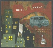 On a Wire by The Get Up Kids (CD, May-2002, Vagrant)new sealed