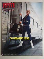 La Vie du Rail n°1183 2 mars 1969