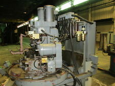 Davenport Mdl 10 901 Seconday Operation Drilling And Tapping Machine 112211