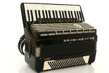 Accordion Weltmeister S5 120 Bass LMMMH Double Cassotto - for parts or repair