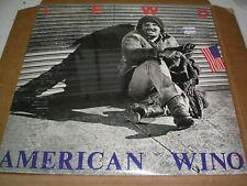The Lewd - American Wino LP new sealed Puke N' Vomit Records reissue punk rock