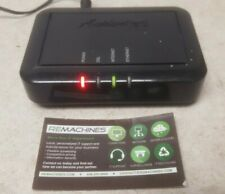 Actiontec Wireless Router Modem Model: GT701D TESTED!