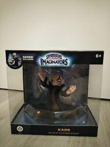 Skylanders imaginators Sensei Kaos