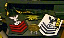Special Warfare Operator (SEAL TEAM) Bundle of SEAL Items