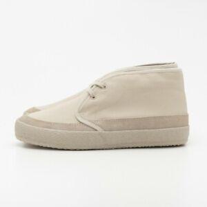 Moonstar Fine Vulcanized Shoes SLOTH BEIGE Kurume Japan