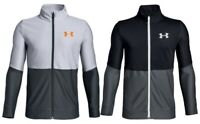 New Under Armour Big Boys Prototype Full-Zip Jacket Choose Size & Color MSRP $45
