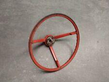 Ford Galaxie Custom 500 Steering Wheel 63 64