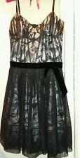 Karen Millen Thigh-Length Lace Regular Dresses for Women