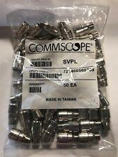 Signal Vision Locking Terminator Without Stinger SVPL Qty: 50