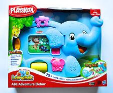 Playskool Pre-School Toys Playsets