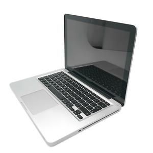 "Apple MacBook Pro 13"" A1278 (Mid 2012) i5-3210M 2.50GHz 4GB 500GB OS X 10.13.6"
