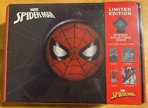Marvel Spider-Man Culturefly Gift Set