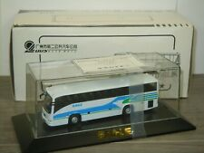 Eagle City Bus - 1:76 in Box *43557