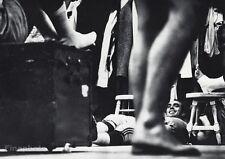 1950's NFL FOOTBALL New York Giants DON CHANDLER Green Bay Team Photo Art 11x14
