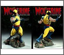Marvel: Sideshow: WOLVERINE Premium Format statue - RARE (x-men/thor/doom)