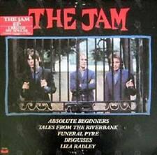 "The Jam EP 5 British Hit Singles Vinyl 12""  Polydor -1-503 1981"