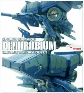 Gundam RX-78GP-03 デンドロビウム Dendrobium GK Resin Conversion Kits HG 1/144
