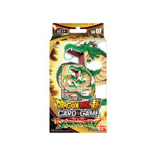 Juego de tarjetas coleccionables de Dragon Ball