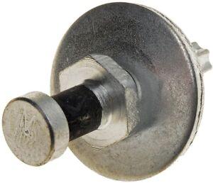 Door Lock Striker fits 1985-2003 Dodge B250,B350 B150,B250,B350 D150,D250,Ramcha