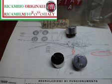 Relè Diodo al silicio FIAT 1500 Cabriolet Relay Siliciumdiode Siliziumdiode