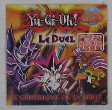 Yu-Gi-Oh ! CD's Le duel 2004