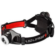 Led Lenser H7.2 Headlamp 250 Lumens 160 Metre Beam