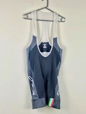 Capo Cycling Bib  Size 3XL  Made in Italy NEW