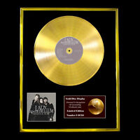 LADY ANTEBELLUM NEED YOU NOW  CD GOLD DISC LP FREE P+P!