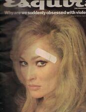 Esquire Magazine July 1967 Mae West Mau Maus Tom Wolfe Bobby Baker