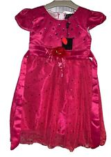 Girls Age 2-3 Years - BNWTS Party Dress - KC London