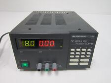 BK PRECISION 1785 DC REGULATED POWER SUPPLY 90W 0-18V 0-5A