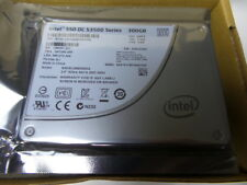 Intel DC 3500 Series 300GB 6G Enterprise SATA MLC SSD Drive SSDSC2BB300G4