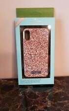 Kate Spade New York Case fits Iphone X - Rose Gold