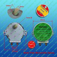 Synchronous motor 220VAC microwave Galanz SS-5-240-TD - Motor microondas  220V