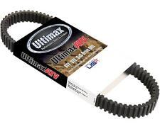 Ultimax Hypermax Drive Belt for Polaris Ranger 900 Diesel 3211135 3211136 UA455