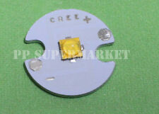Cree XLamp XT-E XTE 4000k 1W 3W 5W LED Light Emitter mounted on 16mm UFO PCB
