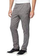 Adidas Men's Climawarm Fleece-Lined Sweat Pants Grey US Size M NWOT