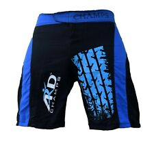 """Ard Champsâ""""¢ Pro Mma Fight Shorts Ufc Cage Fight Grappling Muay Thai Boxing"""