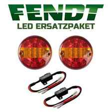 LED Rücklichter Umbaupaket für Fendt