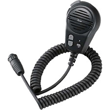 Icom IC-HM135 Replacement Mic for M802, Black
