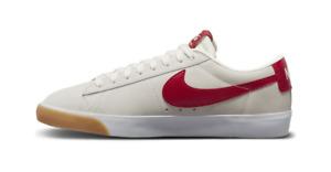 Nike SB Zoom Blazer Low GT 704939-105 White Red Gum