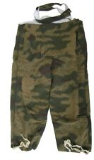 Reproduction WW2 German Tan and Water pattern winter Pants size 42 waist