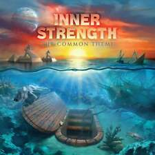 INNER STRENGTH - The Common Theme (NEW*LIM.US POWER/PROG METAL*LETHAL*P.WALTZ)