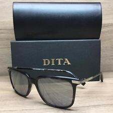 2f45a0b95c01 DITA Legends Cooper Sunglasses Grey Palladium DRX-2075-C-GRY-PLD Authentic
