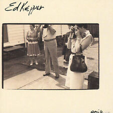 Smile...Pacific by Ed Kuepper (CD) - BRAND NEW