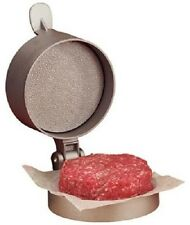 Weston 07-0301 Non-Stick Single Hamburger Press Make Perfect Patties Every Time