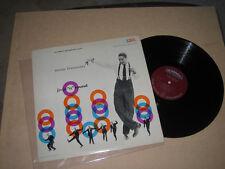 "Ernie Freeman / Jivin' ""O"" round LP"